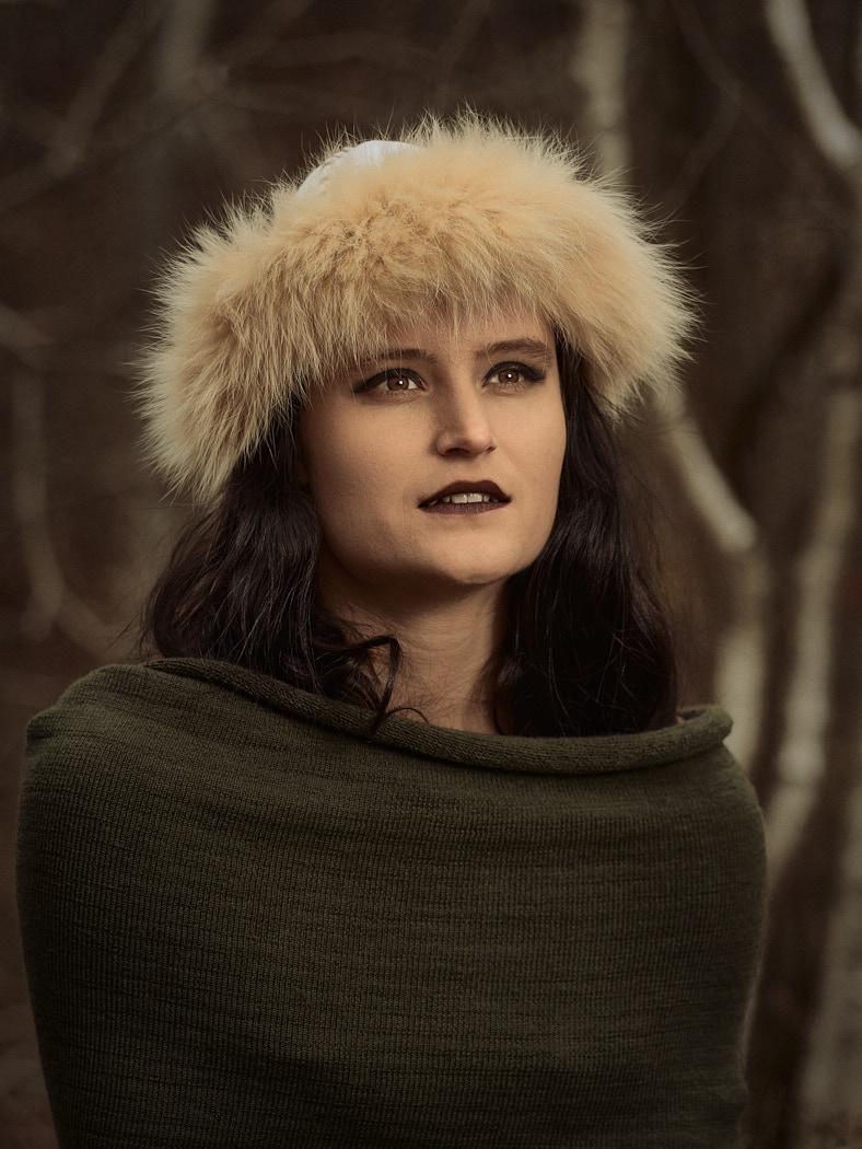 November-Portrait